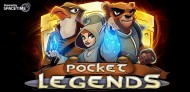 pocket legends