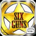six guns ico