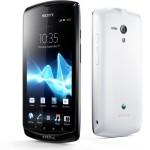 Sony Xperia Neo L – střední třída s Androidem 4.0 Ice Cream Sandwich