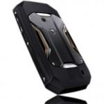 Tag Heuer představil luxusní smartphone z uhlíkových vláken a titanu