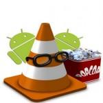 VLC Player pro Android: neoficiální beta verze