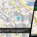 Aktualizace Google map přináší zobrazení nadmořské výšky