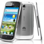 Levný smartphone HUAWEI Ascend G300
