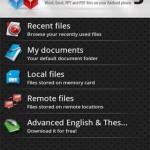 Poslední šance OfficeSuite Pro 5 jen za 55 Kč