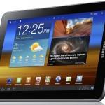 Jelly Bean pro Samsung Galaxy Tab 7.7 je za rohem