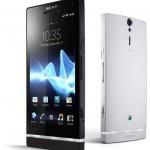 Sony připravuje vylepšenou verzi Xperie S