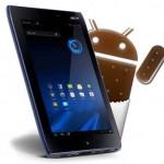 Acer Iconia Tab A100 začíná dostávat aktualizaci na Android 4.0 Ice Cream Sandwich