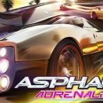 Recenze Asphalt 6 : Adrenaline