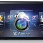 LG Optimus 3D Max se začíná prodávat na evropských trzích