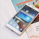 LG Optimus 4X HD se objevilo v bílém provedení [foto a video]