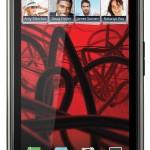 Motorola RAZR MAXX se v Evropě začne prodávat během května