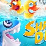 Shark Dash od Gameloft – nový konkurent Angry Birds?