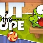 Cut the Rope dostává 25 nových úrovní