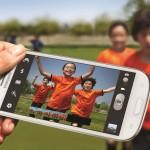 Camera Mod pro Samsung Galaxy S III přináší několik vylepšení fotoaparátu