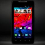Motorola představila upravený Android 4.0 ICS