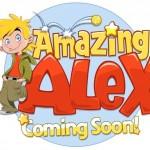Rovio zveřejnilo další informace o své chystané hře Amazing Alex