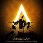 Spacetime Studios chystají nové MMORPG s názvem Arcane Legends