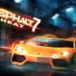 Asphalt 7: Heat pro Android vyjde 25. června