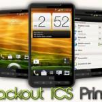 HTC HD2 dostává neoficiální Android s HTC Sense 4.0