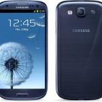 Unikla kompletní ROM Samsungu Galaxy S III. Stáhněte si aplikaci S-Voice pro hlasové ovládání