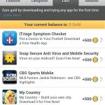 GetJar Gold se mění v GetJar Rewards. Nabízí nový systém stahování placeného obsahu zdarma