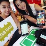 LG Optimus LTE2 – konkurence pro Galaxy S III?