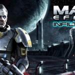 EA vydalo sci-fi střílečku Mass Effect: Infiltrator