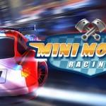 Mini Motor Racing – arkádové závody pro Android