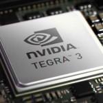 NVIDIA: Letos se začne prodávat 30 zařízení s Tegrou 3