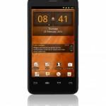 Orange San Diego – první evropský smartphone s procesorem Intel