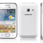 Samsung představil Galaxy Ace Duos s podporou dvou SIM karet