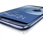 Samsung prozradil, jak se mu do poslední chvíle podařilo utajit design Galaxy S III