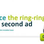 SellARing – reklamu uslyšíme už i před telefonním hovorem