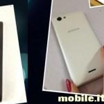 Sony Xperia ST26i: první fotografie a informace