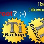 """Titanium Backup umožňuje vytvářet flashovatelné zálohy """"update.zip"""""""