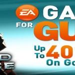 EA dočasně zlevnilo několik svých her v Google Play