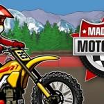Miniclip vydal hru Mad Skills Motocross pro Android