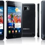 Samsung prodal více než 50 milionů telefonů Galaxy S a Galaxy S II