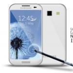 Samsung Galaxy Note 2 bude možná mít nerozbitný displej