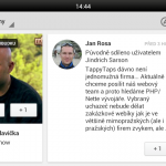 Nová verze Google+: přepracovaný vzhled, podpora tabletů