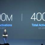 Androidem už je vybaveno 400 milionů zařízení a každý den je aktivován další milion