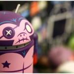 Další série figurek Androidů od Dyzplastic se začne prodávat v červenci