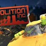 Demolition Inc. je nyní ke stažení i pro telefony bez procesoru Tegra