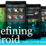 Sharp: Feel UX – první opravdu povedená nadstavba?