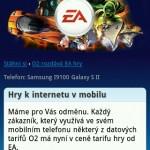 O2 rozdává EA hry zákazníkům s datovým tarifem