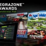Shadowgun a GTA III jsou podle uživatelů nejlepšími hrami v TegraZone