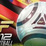 Real Football 2012 dostává aktualizaci k evropskému šampionátu