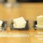 Snapdragon S4 se podle Qualcommu nejméně zahřívá ve srovnání s konkurencí