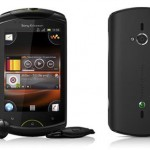 Sony Ericsson Live with Walkman dostává aktualizaci na Android 4.0 ICS