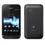 Sony Xperia Tipo – malý smartphone s Androidem 4.0 ICS v klasické i dualSIM verzi